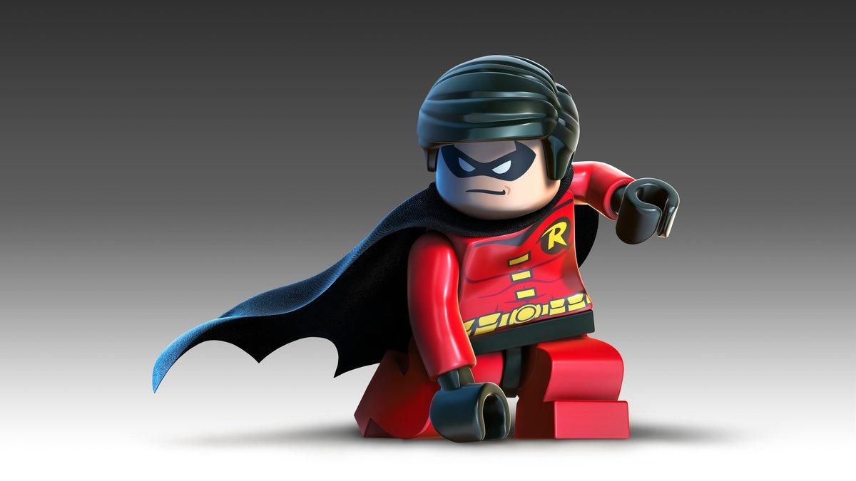 Wallpaper Robin Lego Marvel Super Heroes 4k Games 5062 Card