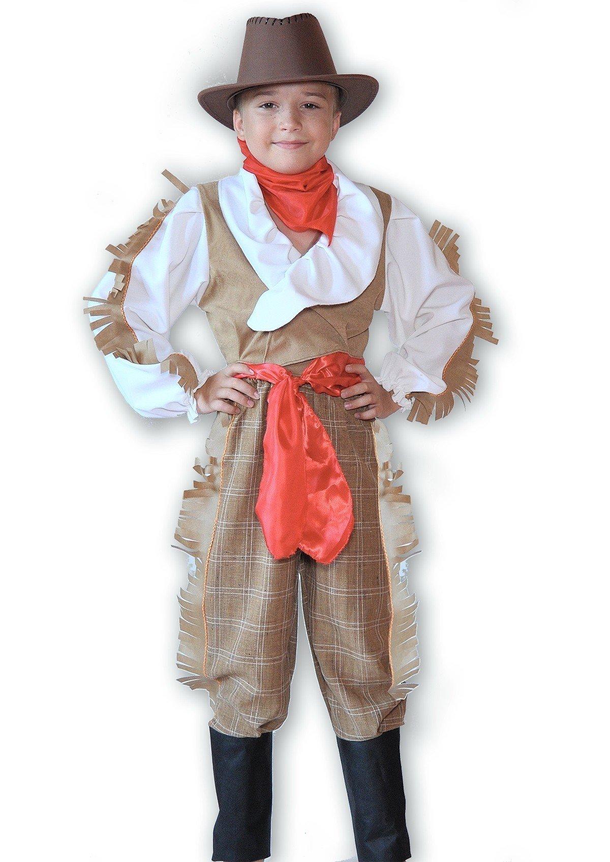 Фото костюма кавбойца