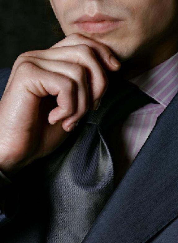 босс решил фото красивых с закрытым лицом мужчины характеру они