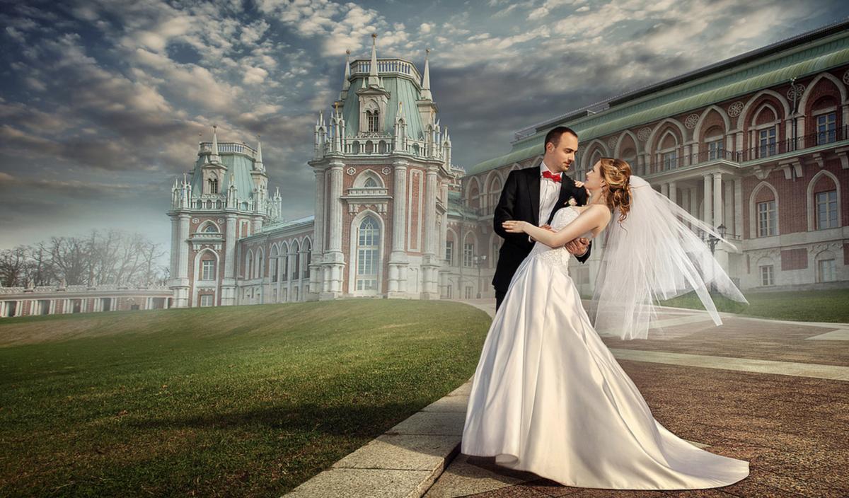Фон для свадебной фотосессии
