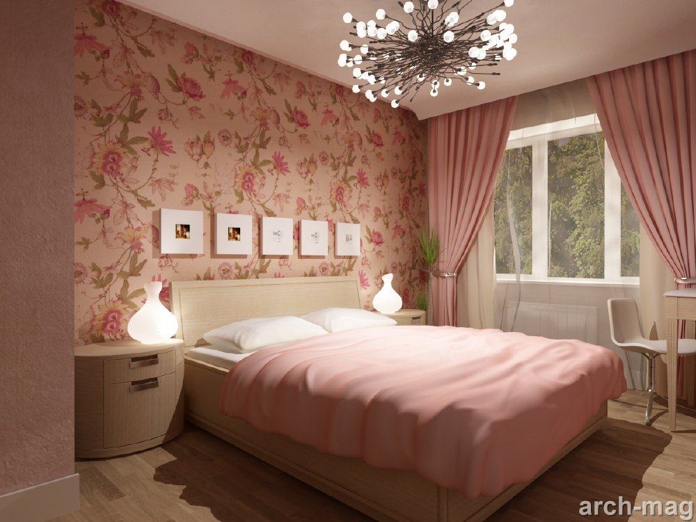 ремонт комнаты фото дизайн своими руками этом году