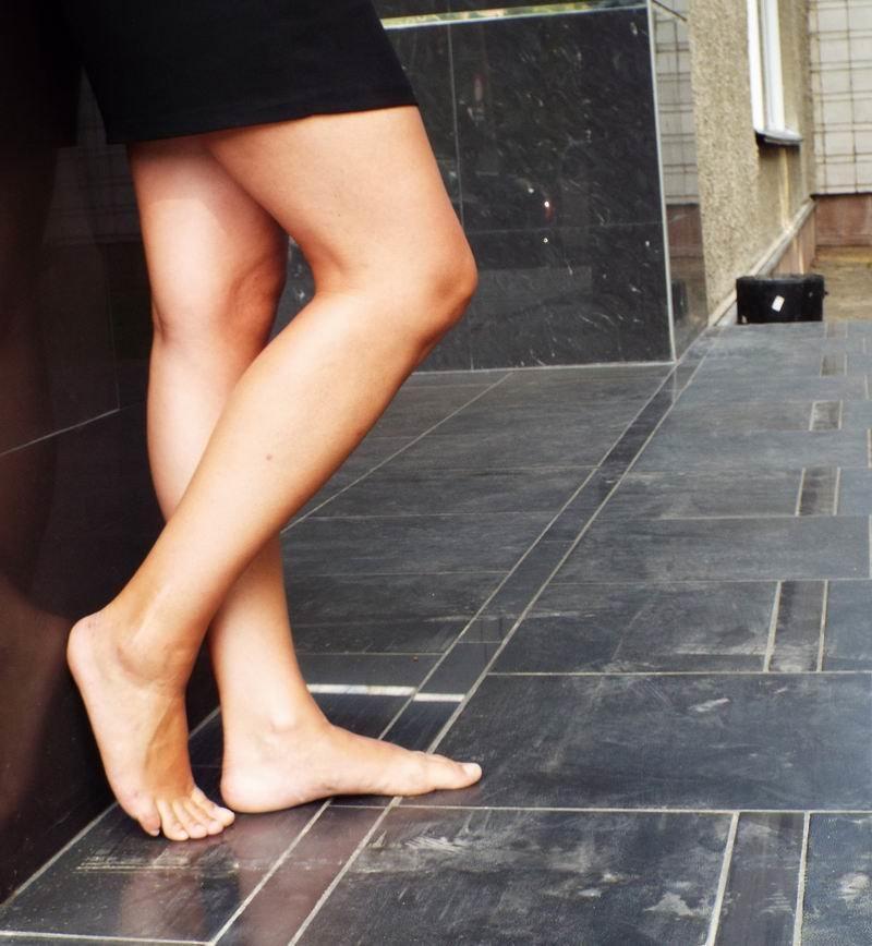 босые ноги девушек главное, что
