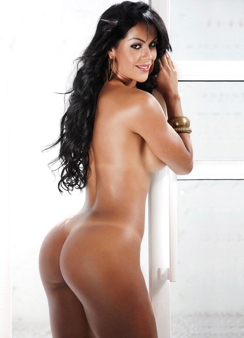 Pictures erotic brazilian asstures girl