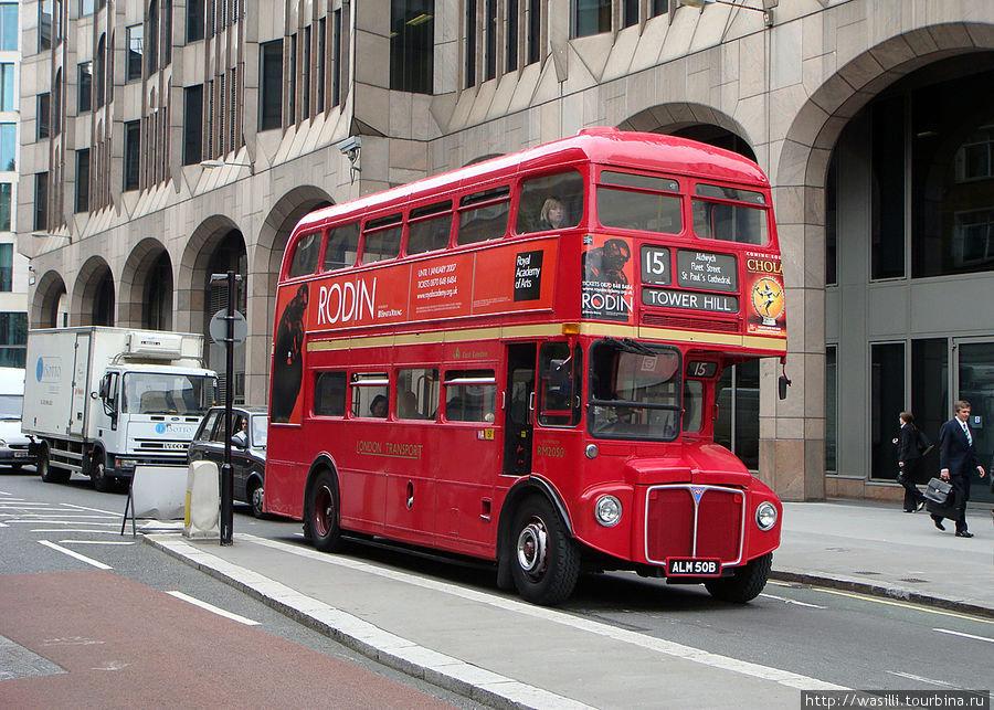 Автобус лондон картинки