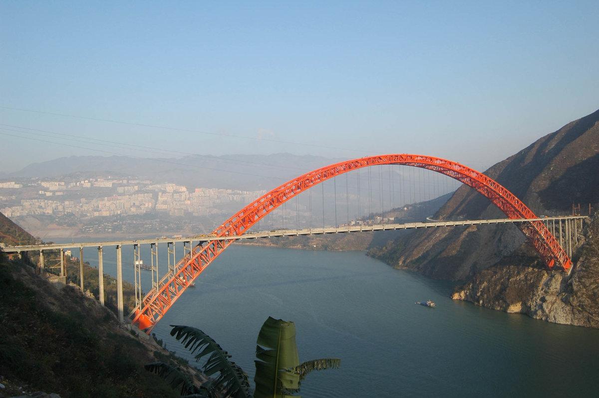 мосты в мире картинки идти