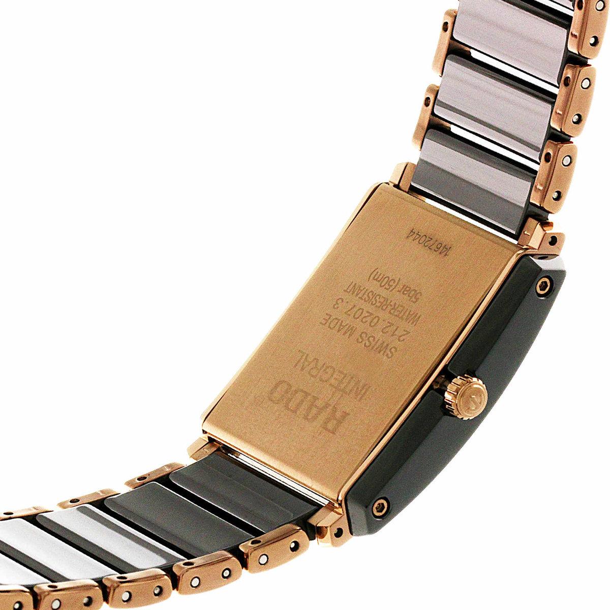 Часы rado integral jubile цена копия