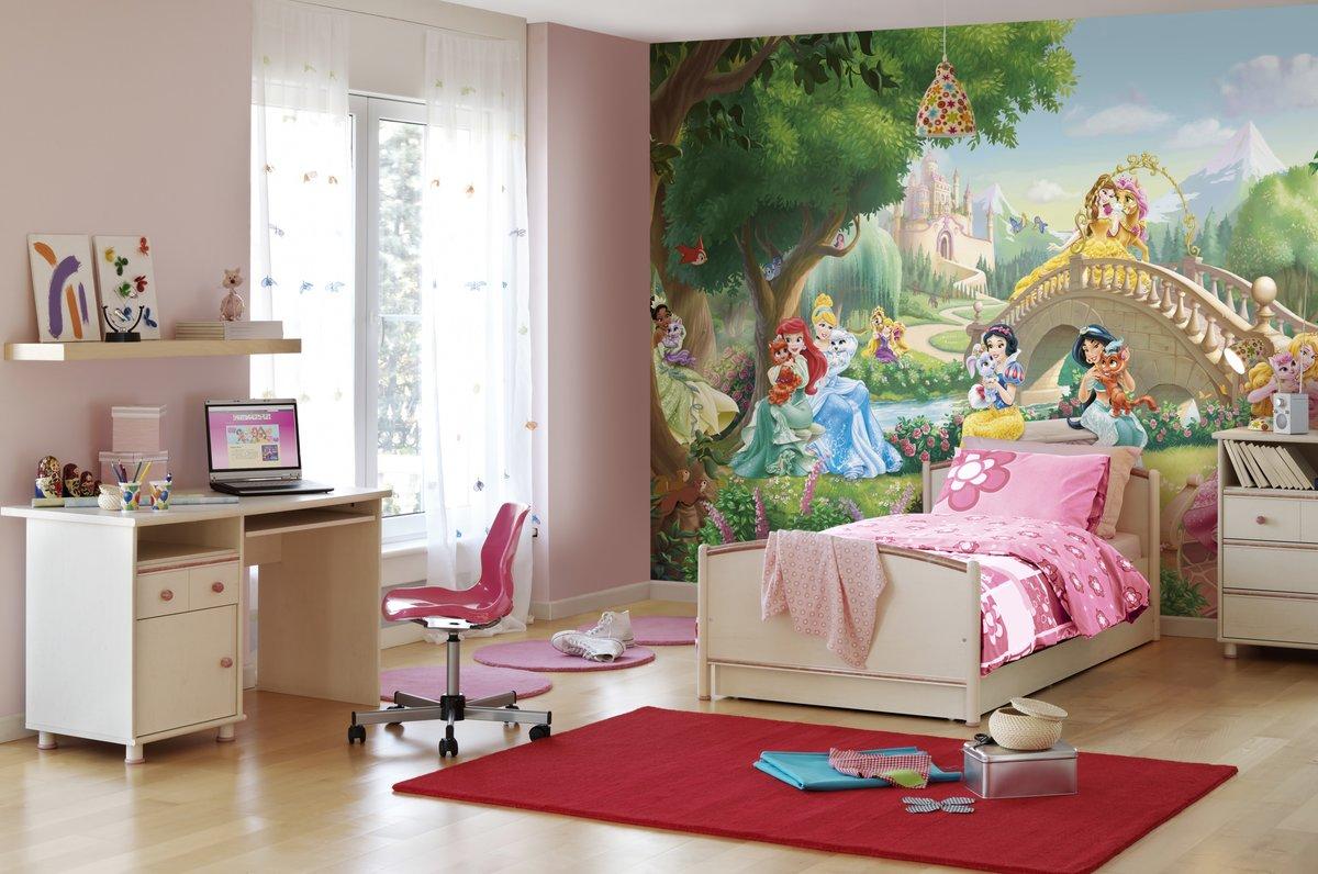 Картинки, картинки комнаты для детей девочек