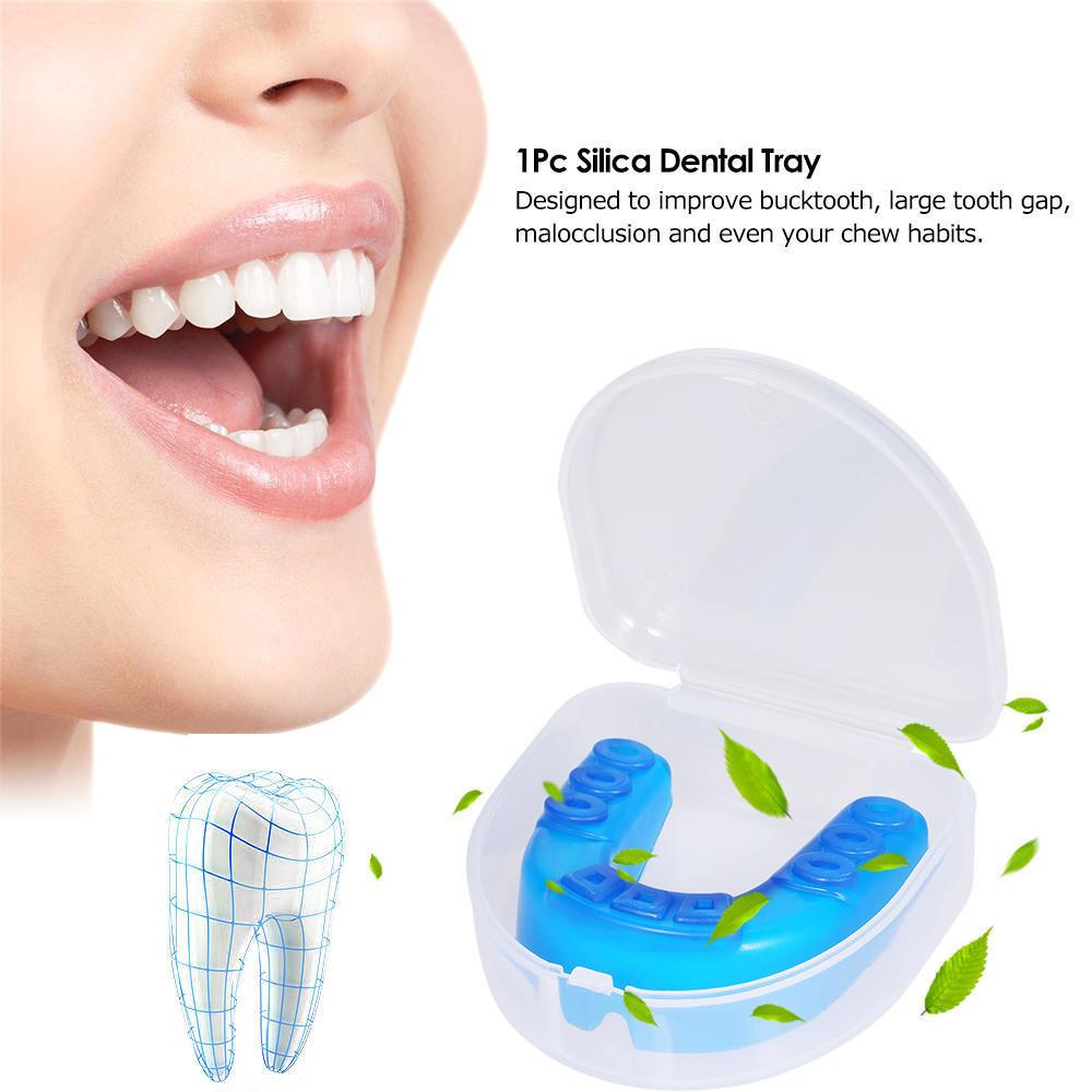 Капа Dental Trainer для выравнивания зубов в Красноармейске. Капы для зубов    Официальный сайт 📌 6a734bd6fa9