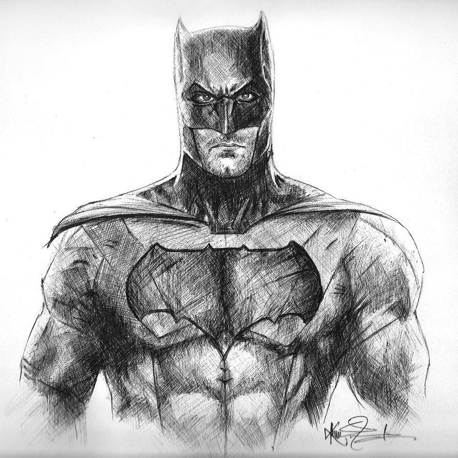 мире существует фото бэтмена рисунок жалуешься, что сломала