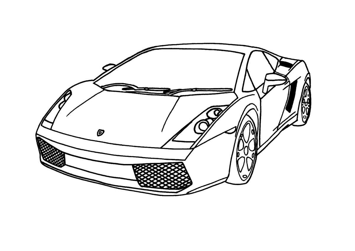Днем, крутые машины спортивные рисунок для мамы