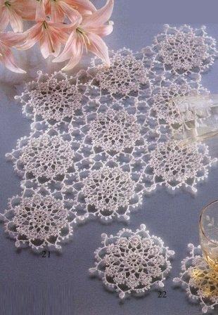 629 Cards In Collection Crochet Of User Veneta Lesova In Yandex