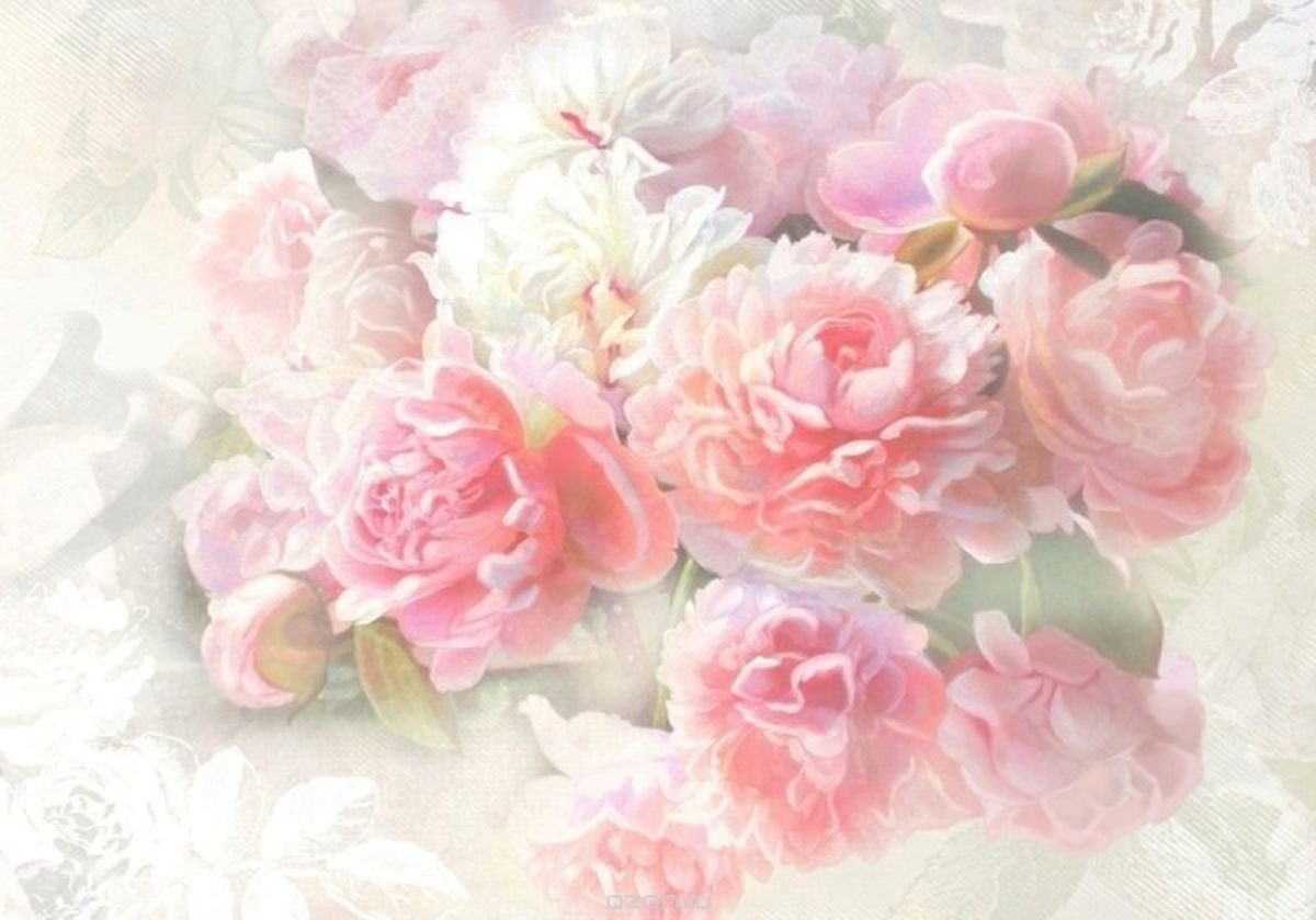 Картинки хочу, фоны на открытки цветы