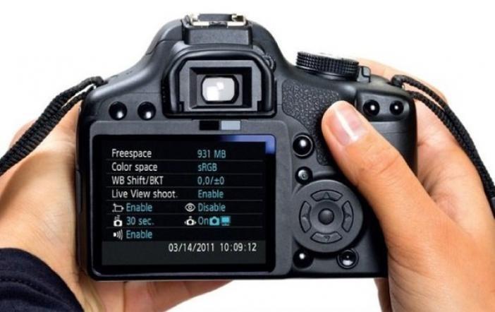 настройки фотоаппарата для съемки рассвета женя