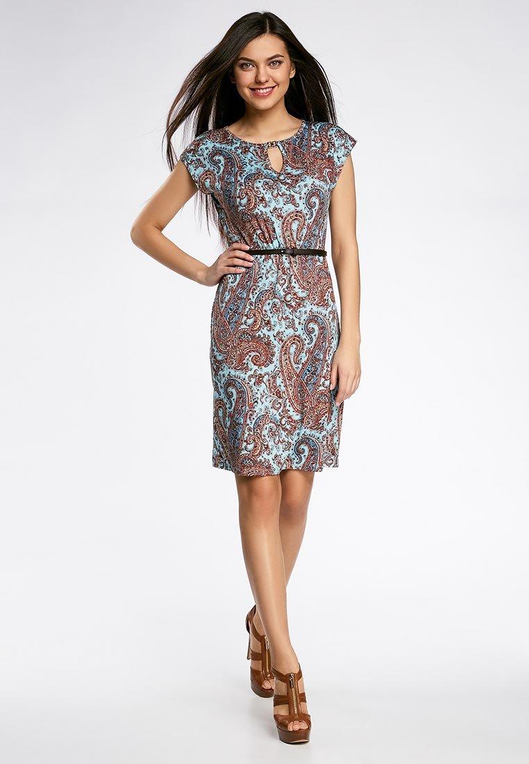 Модные модели платьев в картинках