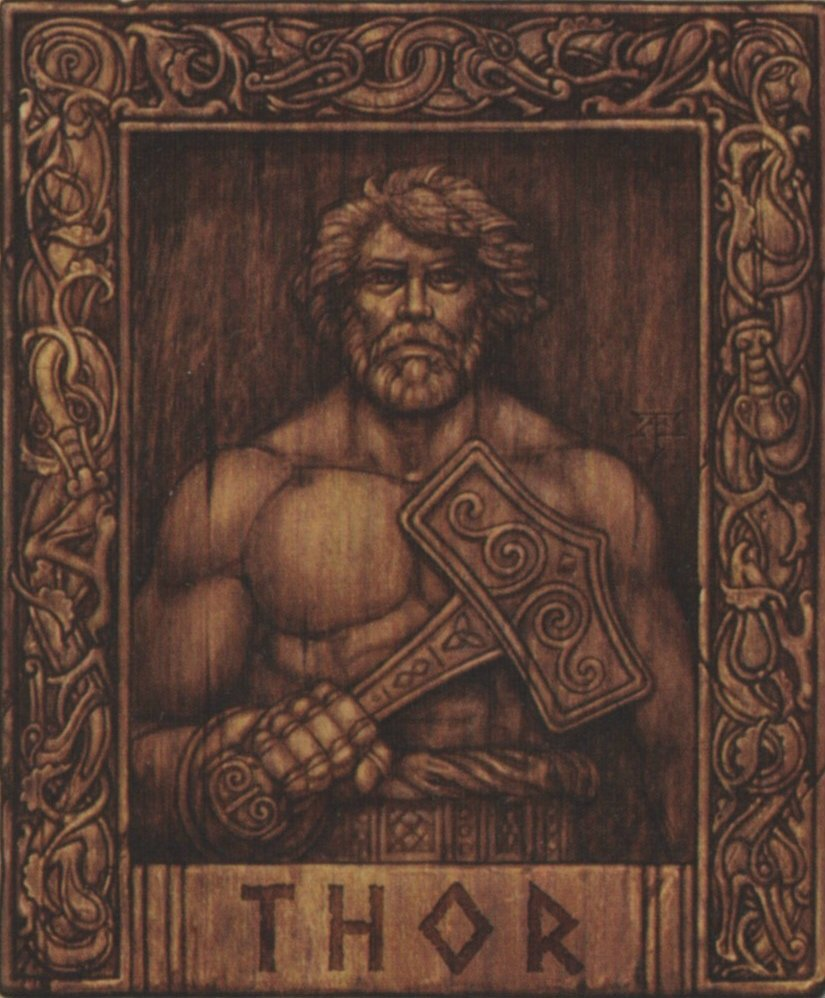 Germanic Paganism Religionwiki Fandom Powered By Wikia - 825×998