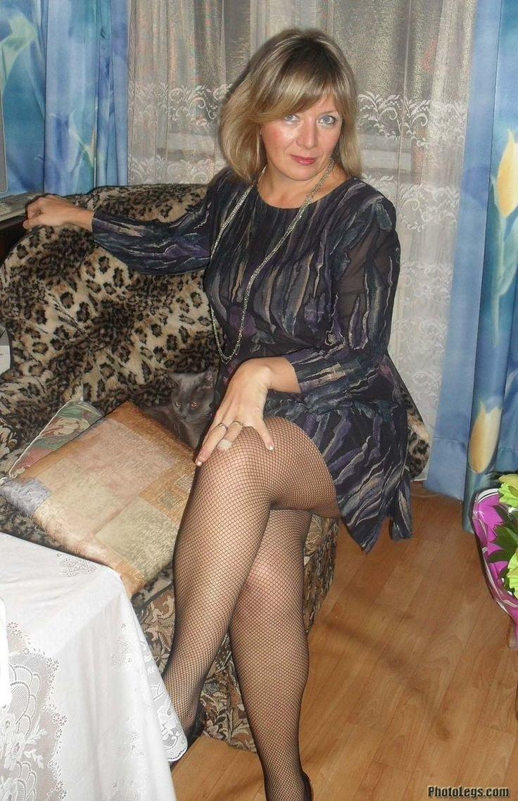 Зрелая русская подружка