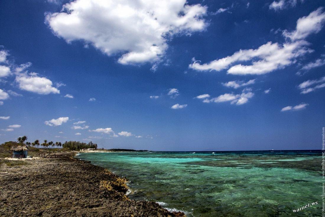 снимком все фото морского побережья кубы таиланда хочет привезти