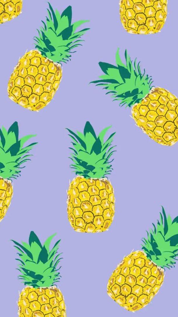 Картинки с ананасами на телефон, марта поздравлениями