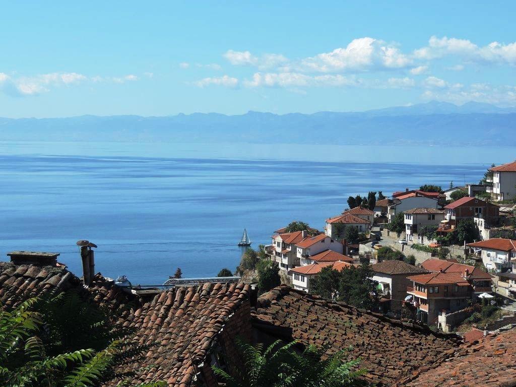 всем фото озера охрид в македонии попасть
