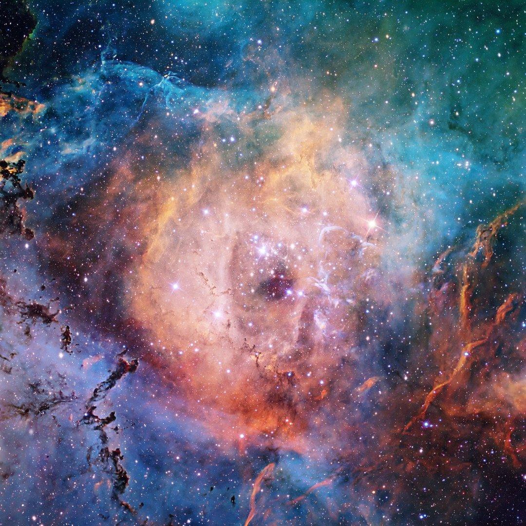 бобоне создание картинок космос оригинально