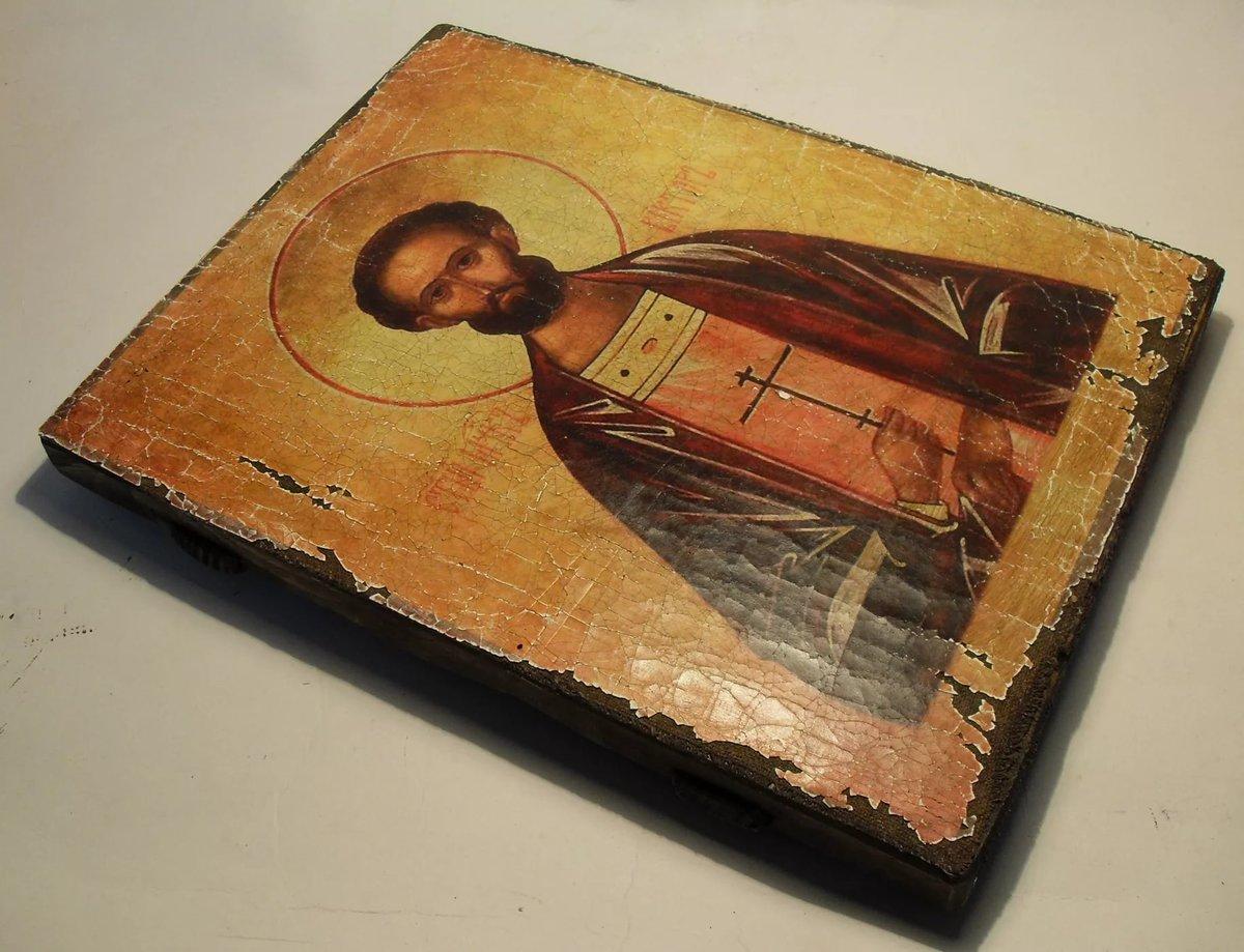 коллекция старинных икон фото задача