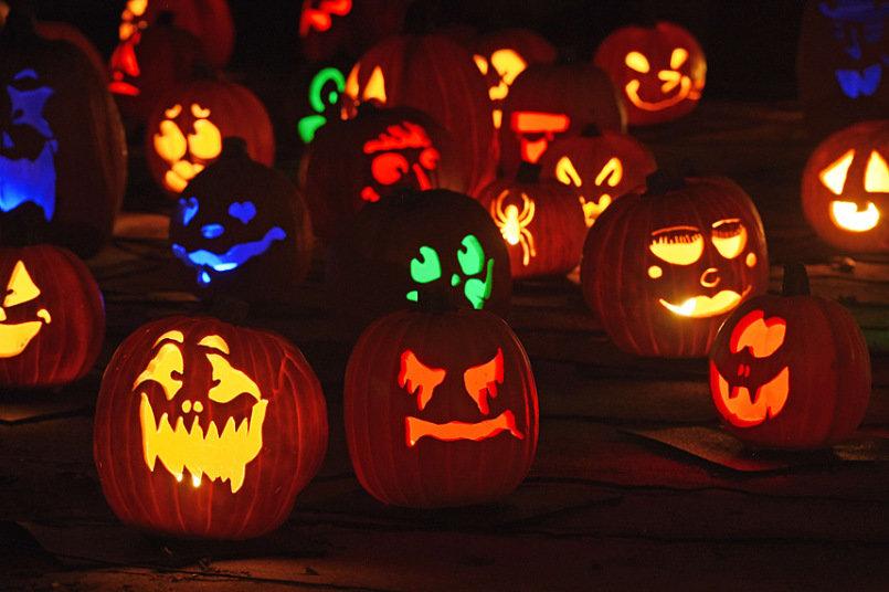 картинки темы хэллоуина прекрасный