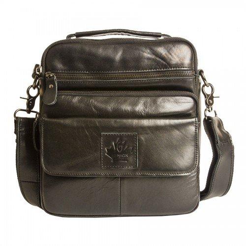 fb5b52a1c3cb Мужская кожаная сумка Canada. Купить кожаную мужскую сумку недорого  Официальный сайт 📌 http:/