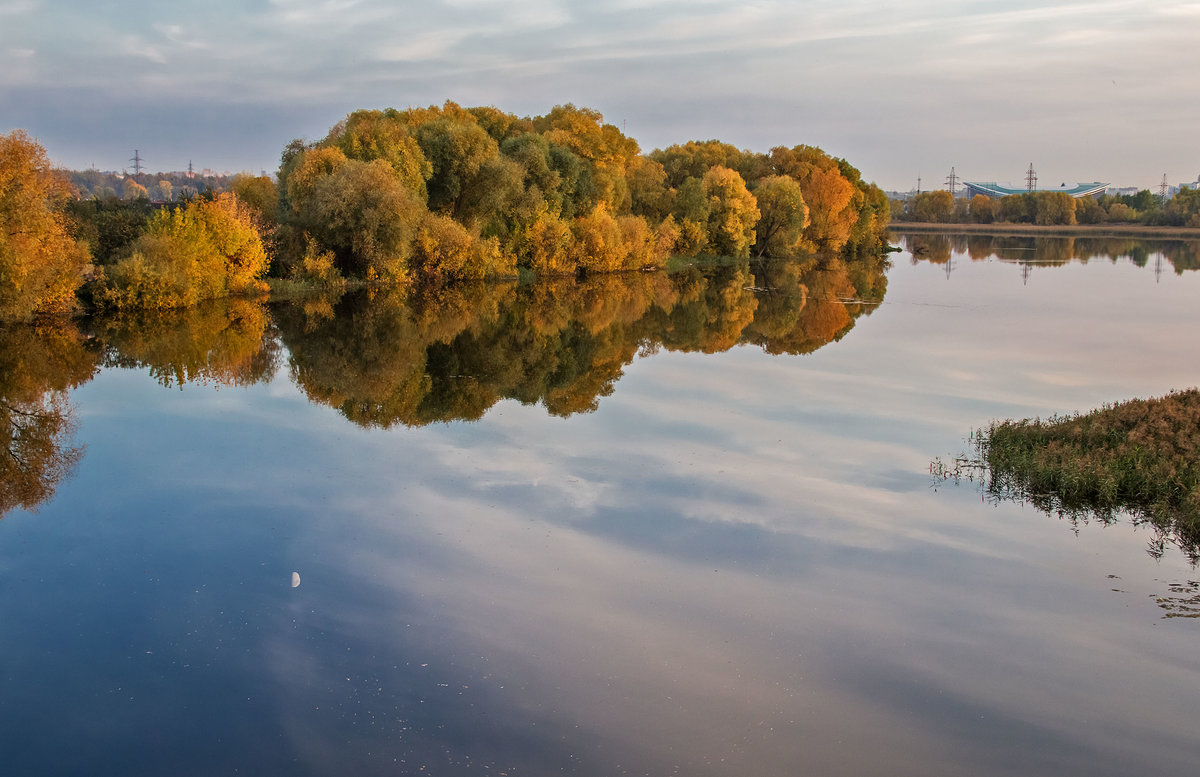 Картинки казанка река