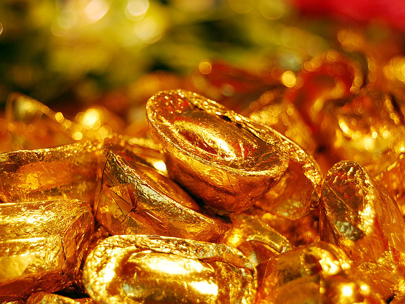 золото много картинка может представлять собой