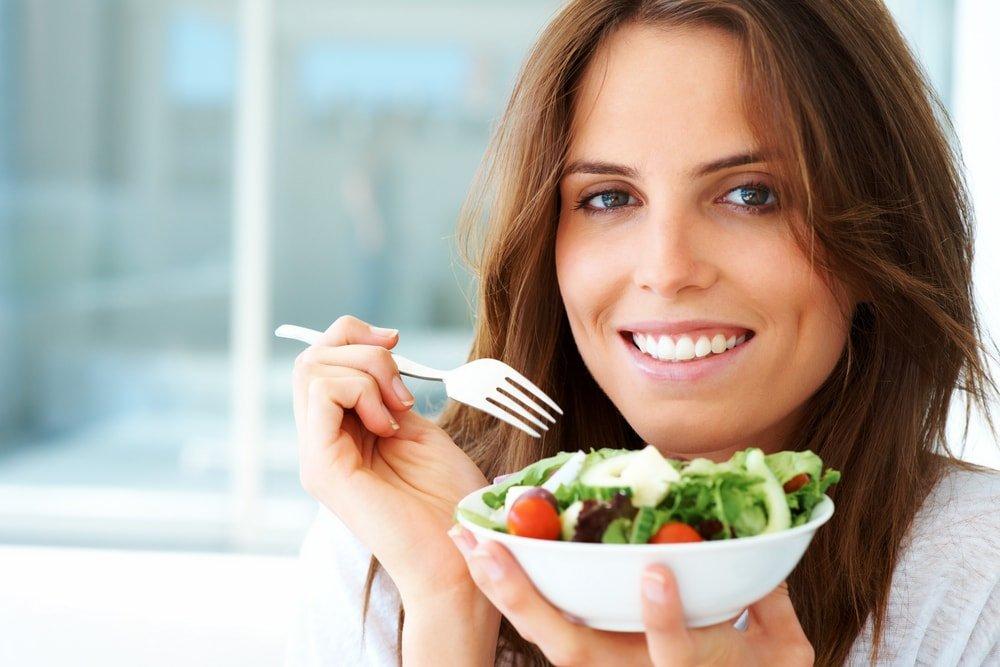 диета похудеть за 4 дня