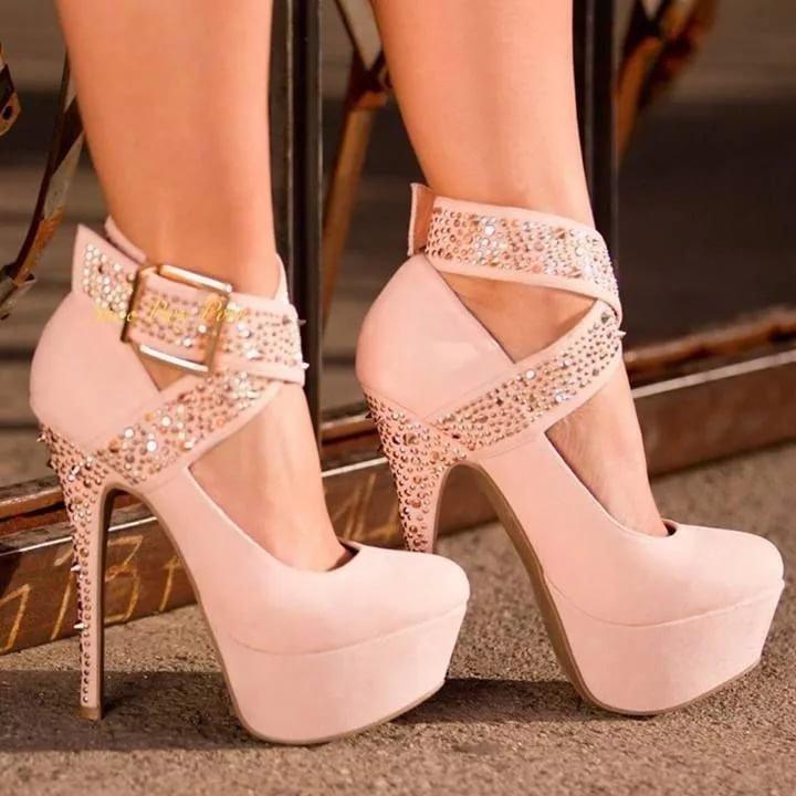 Картинки красивые туфли