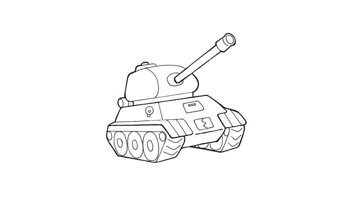 эта картинки танки для начинающих чтобы получить уютный