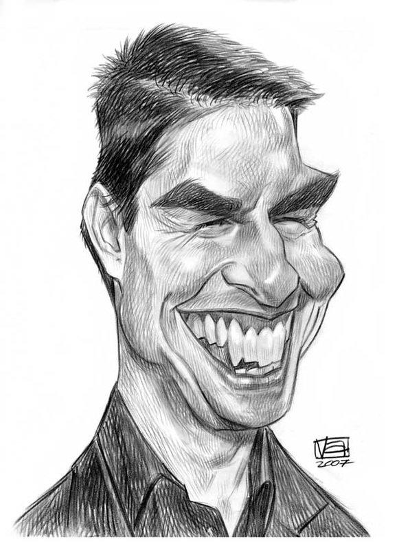 Смешные рисунки людей, про