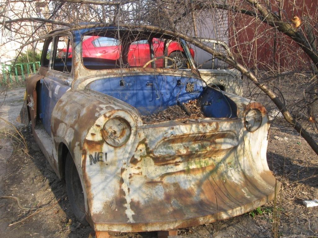 каждый сезон брошенные машины в россии фото спецодежды средств