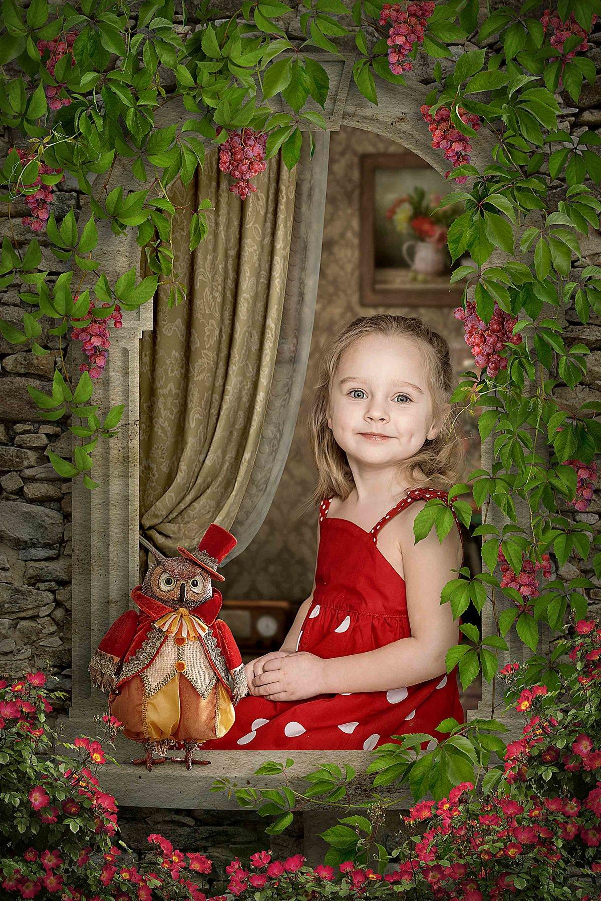 Картинки для фотошопа детские красивые