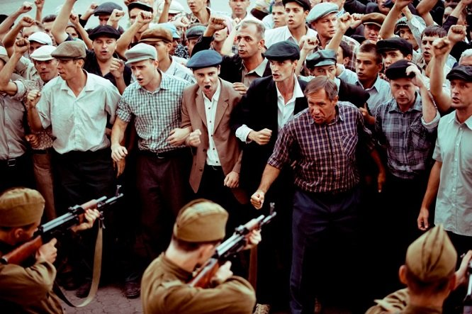 2 июня 1962 года в Новочеркасске произошли трагические события, известные также как «Новочеркасский расстрел»