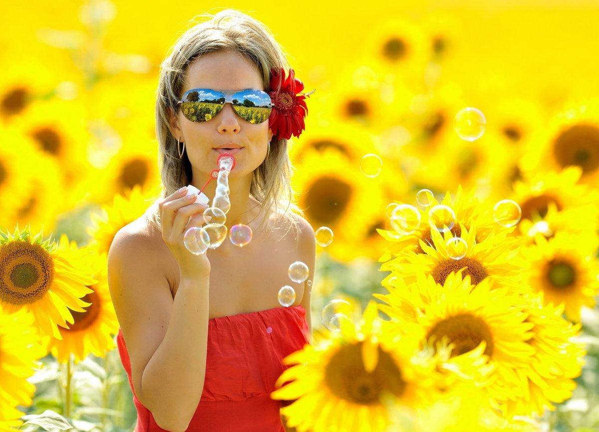 Воскресенье, картинки солнечного настроения и улыбок