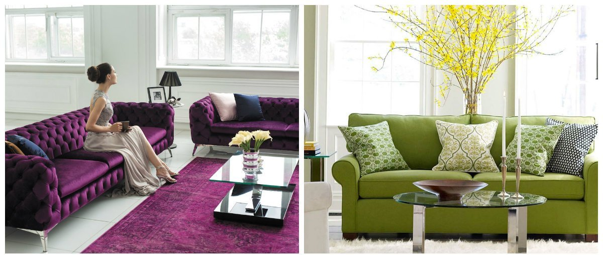 We Will Talk About Latest Sofa Designs 2018 Trends Here You Find Stylish Colors