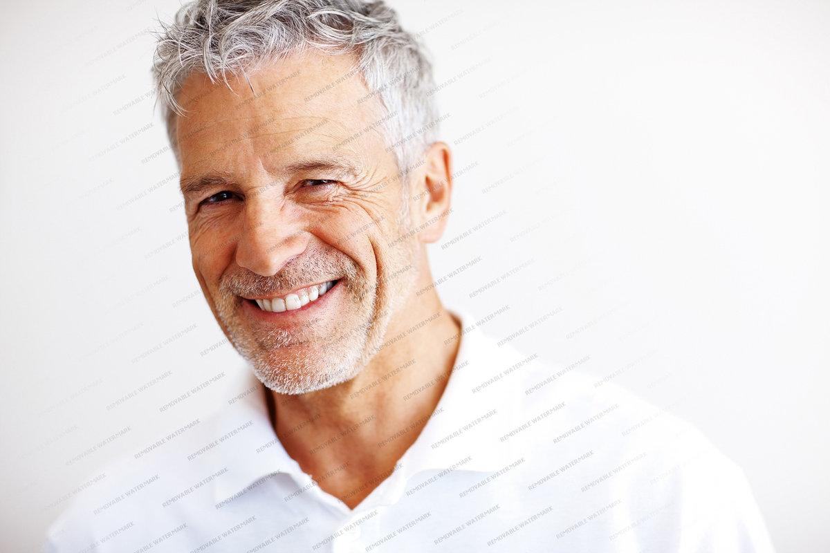 Статусы, открытки красивые пожилые мужчины
