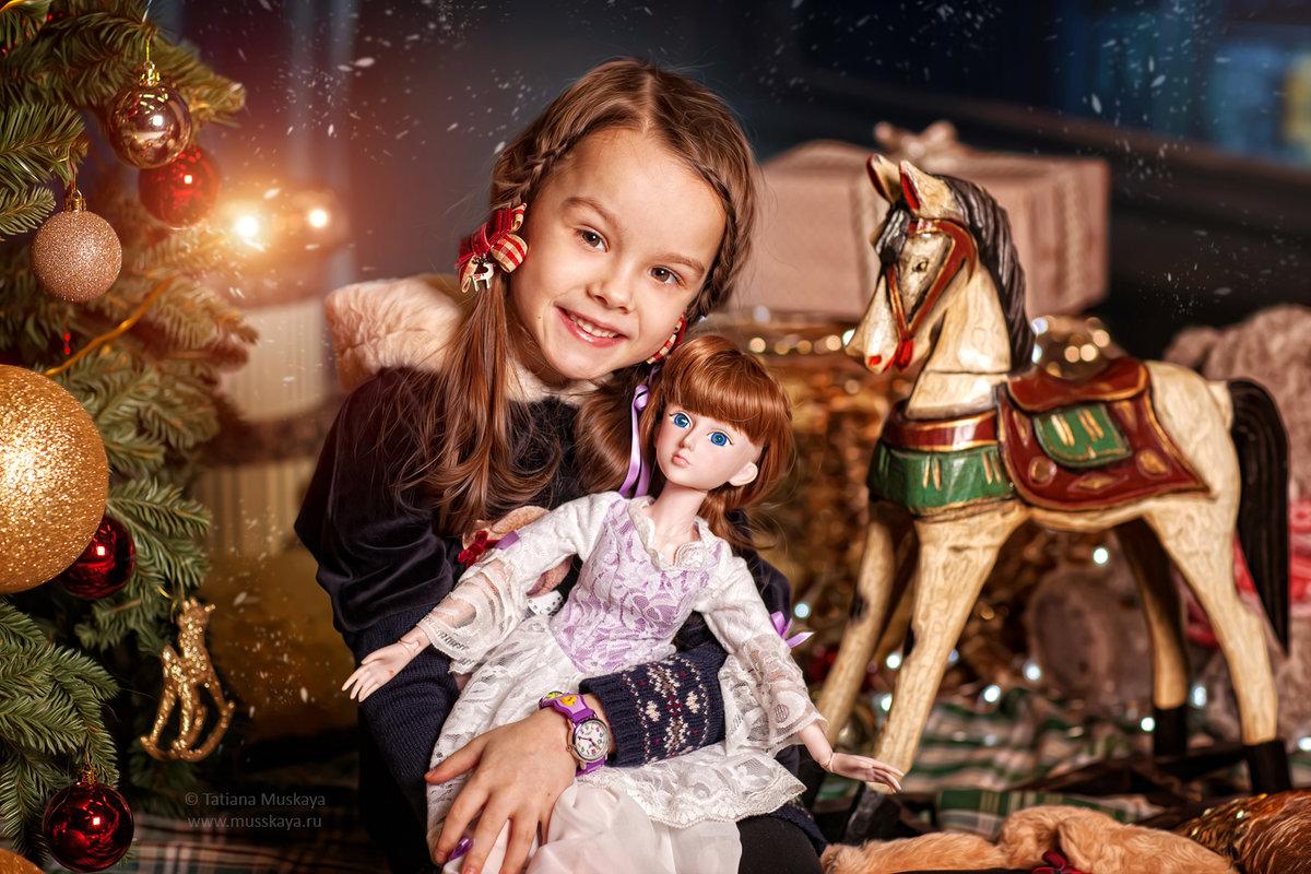 виде новогодние фотосессии с детьми санкт петербург портреты стиле позитивного