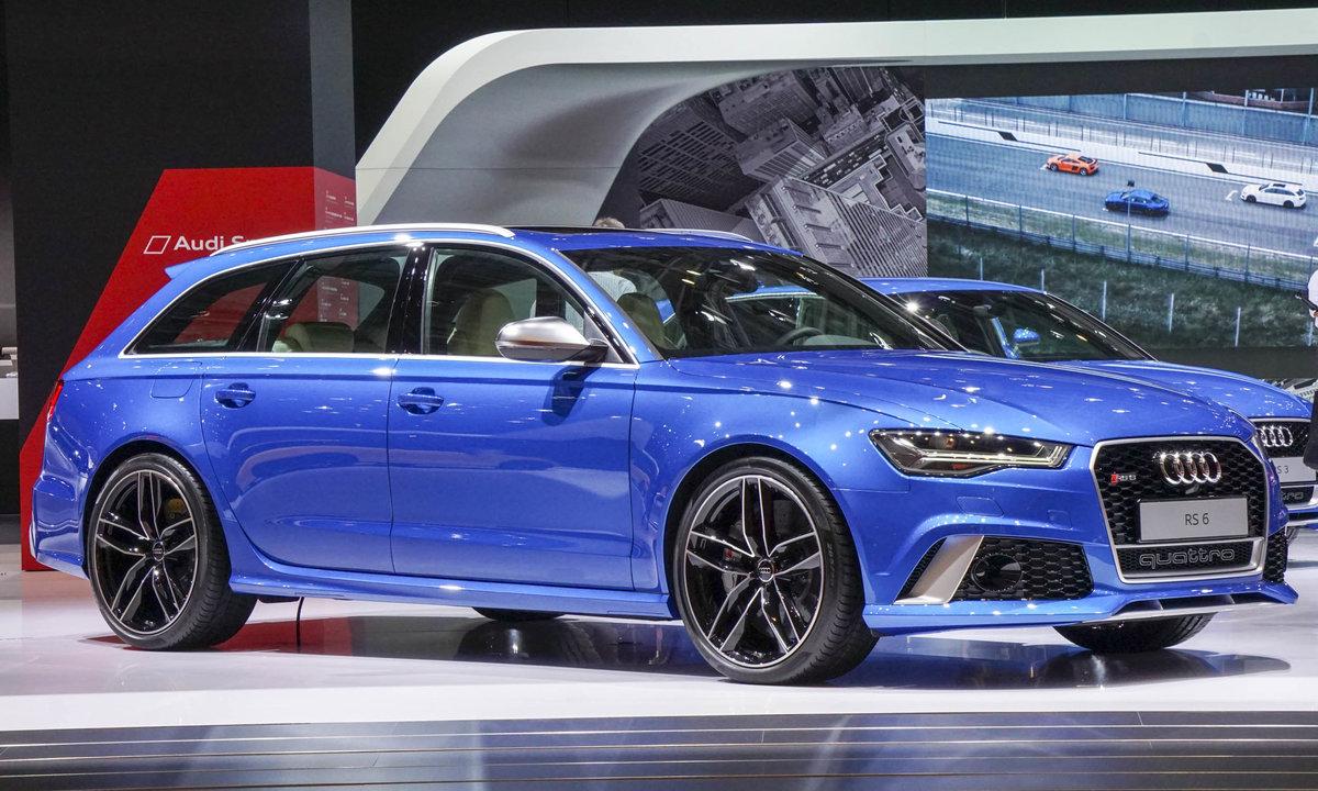 Audi Rs Gotravelsclub Card From User Даря Лопоног In - Audi rs6 2018