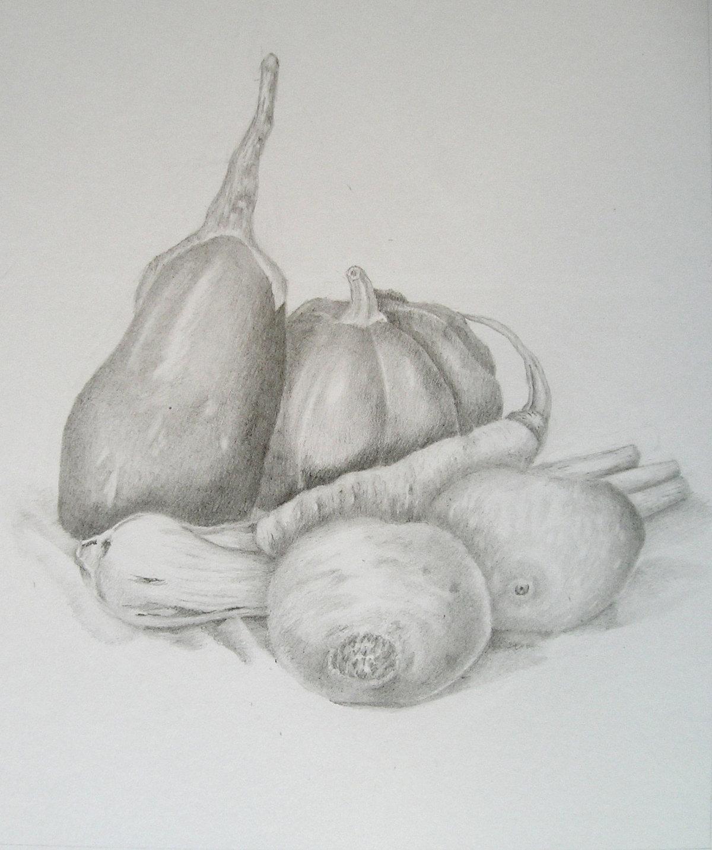 учитывать, картинки фруктов и овощей рисовать карандашом массовой информации