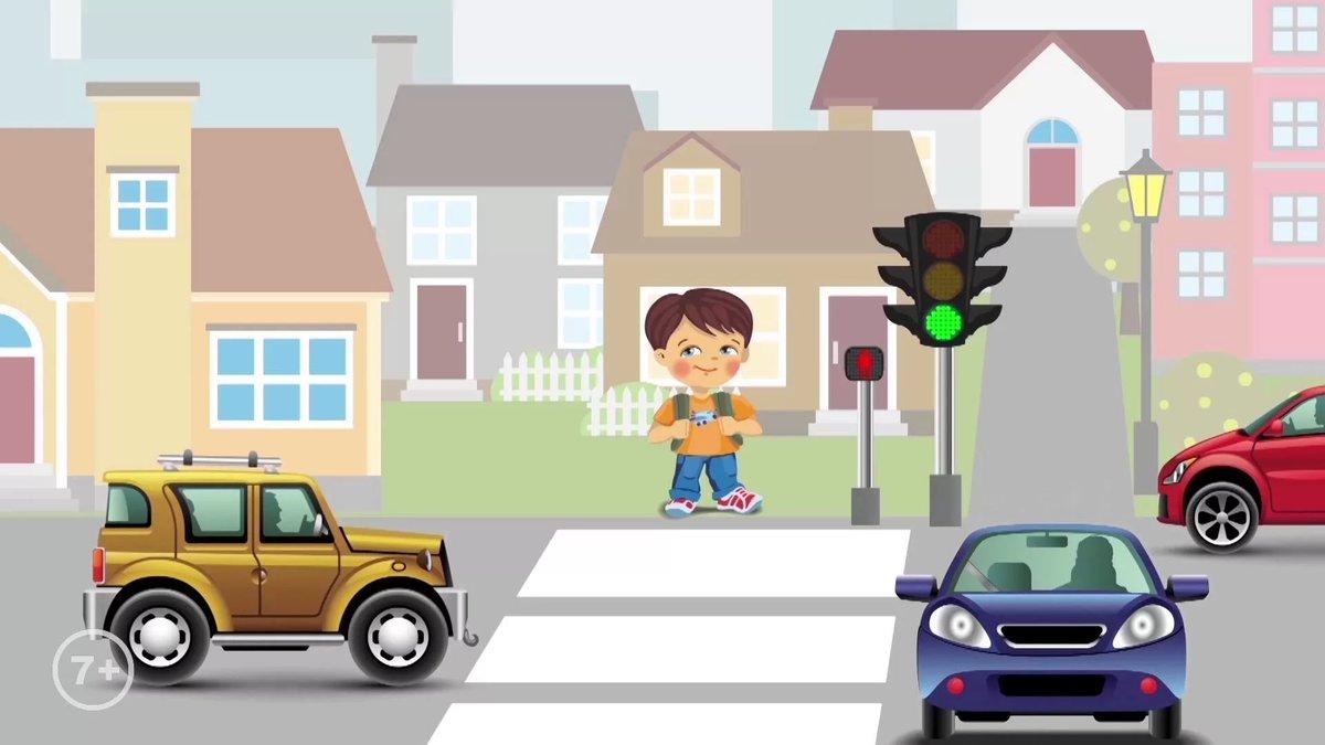 Рабочий, картинки машины для детей пдд