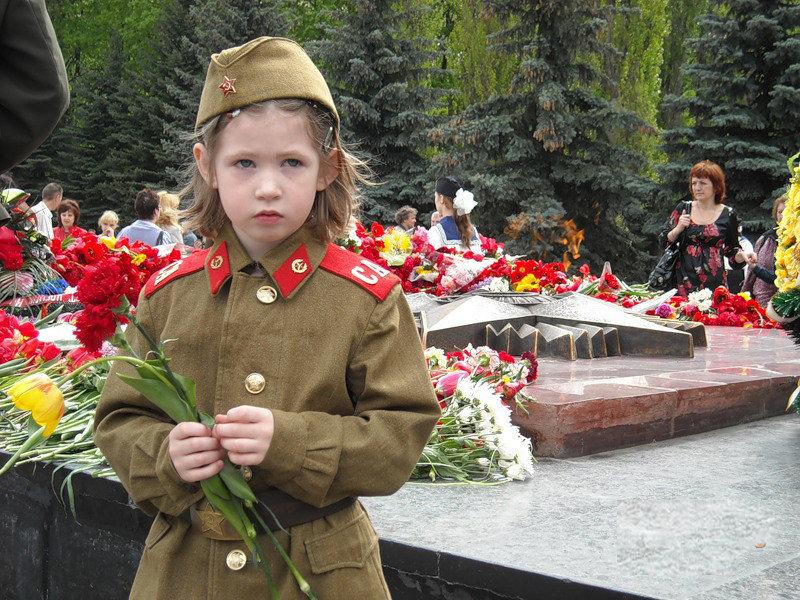 Для, фото и картинки дети войны и победы