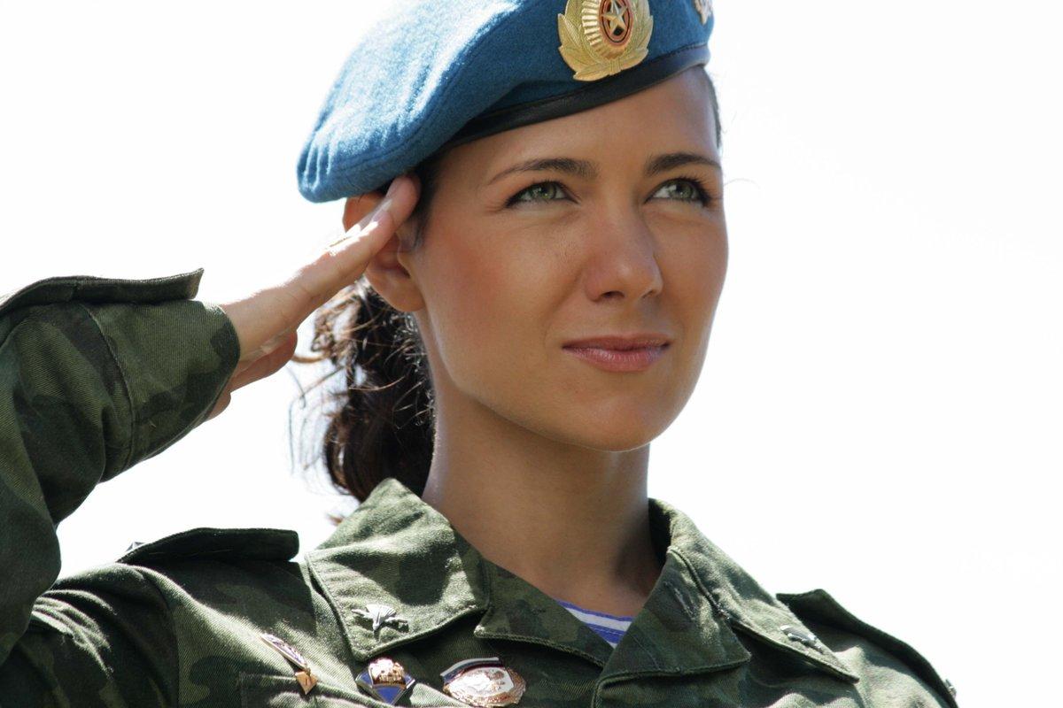 Поздравление, прикольные картинки девушек военных
