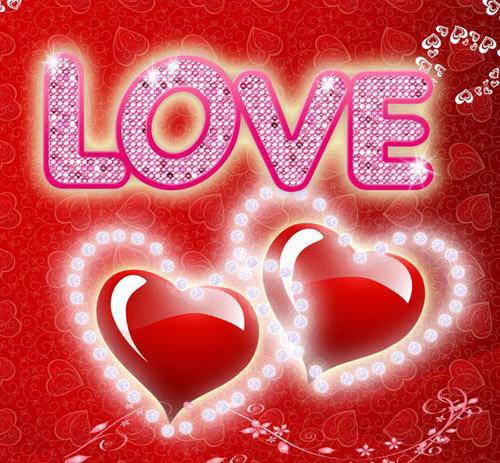 Добрым, именные картинки о любви