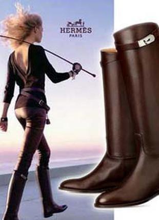 Ботинки Hermes женские. Обувь женская - купить в Перми по выгодной цене Официальный  сайт http e23beca431e