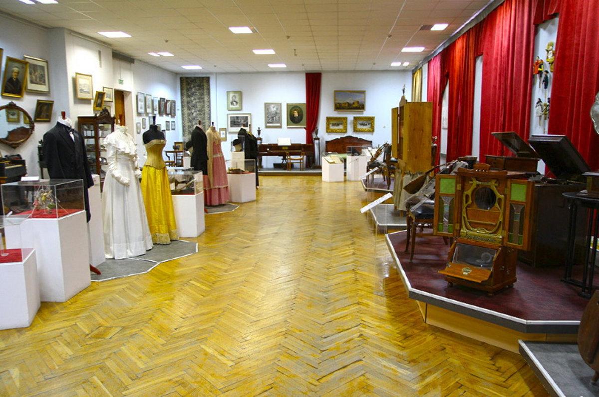 картинки белорусские музеи решение