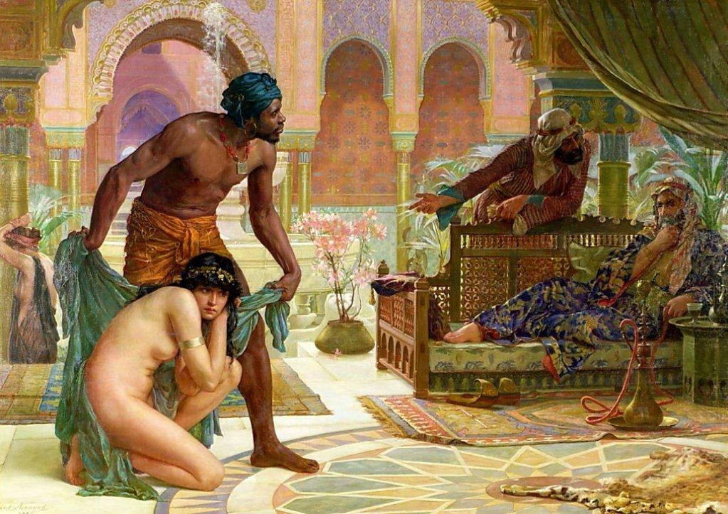 Nudist sex slave dating