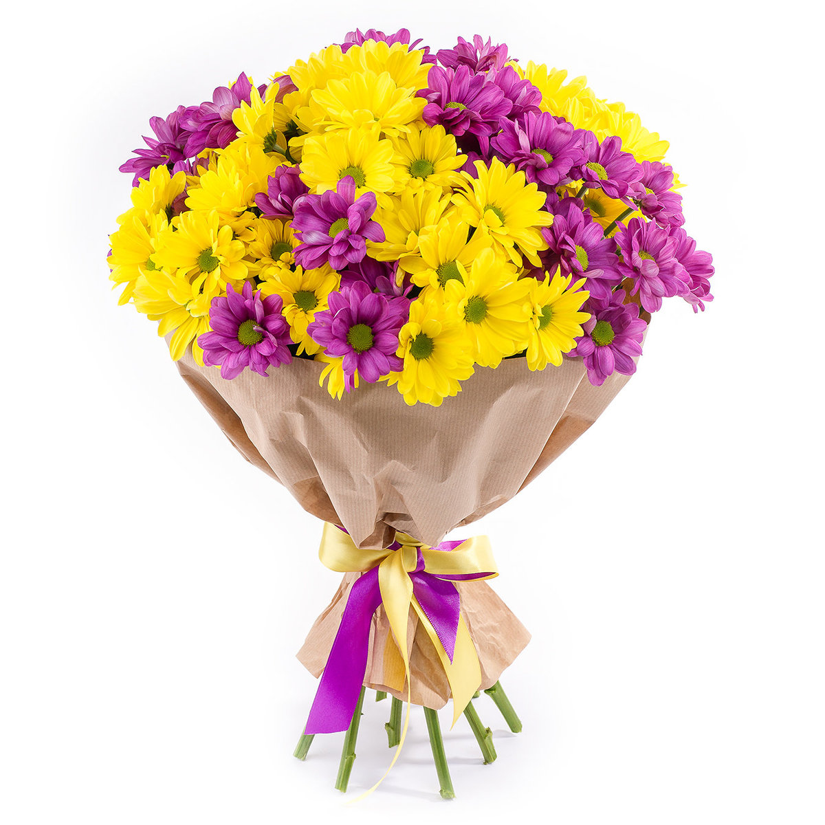 Гавайские, букет цветы дешево